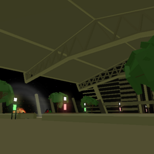 Station Map Zombie Attack Roblox Wiki Fandom