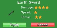 EarthSwordStats