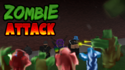 Zombie-attack-game-banner