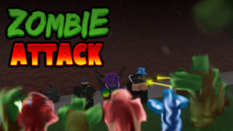 Zombie Attack Roblox Wiki Fandom