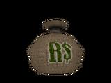 Money Bag Pet