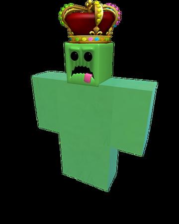 King Slime Zombie Attack Roblox Wiki Fandom