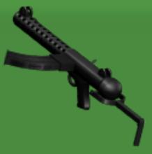 Roblox Zombie Rush Level 1000 Blow Dryer Gun Last Gun Weapons Zombie Rush Roblox Wiki Fandom