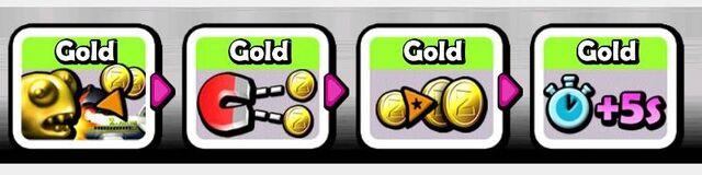 GoldUpgrade