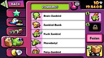 Zombirds Zombie Tsunami Wiki Fandom