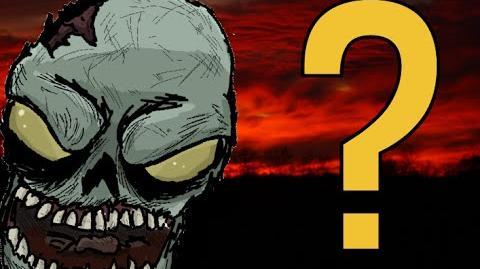 Lore of World War Z (Zombie Scenario)-1