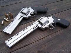 Handguns | Zombiepedia | FANDOM powered by Wikia