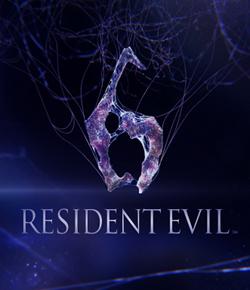 Resident Evil 6 box artwork