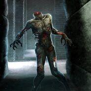 Неубиваемый зомби