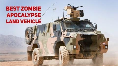 Armored Personnel Carriers | Zombiepedia | FANDOM powered ...