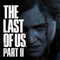 The Last of Us II cover