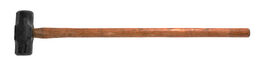 Resin sledge hammer-1-