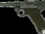 Luger P08