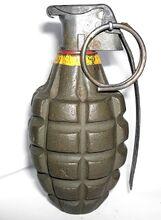 MkII-Grenade