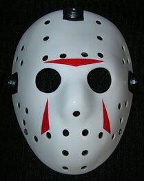 Хокейная маска