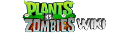 Лого Plants vs Zombies