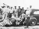 Key West, Florida, 1935 Zombie Outbreak