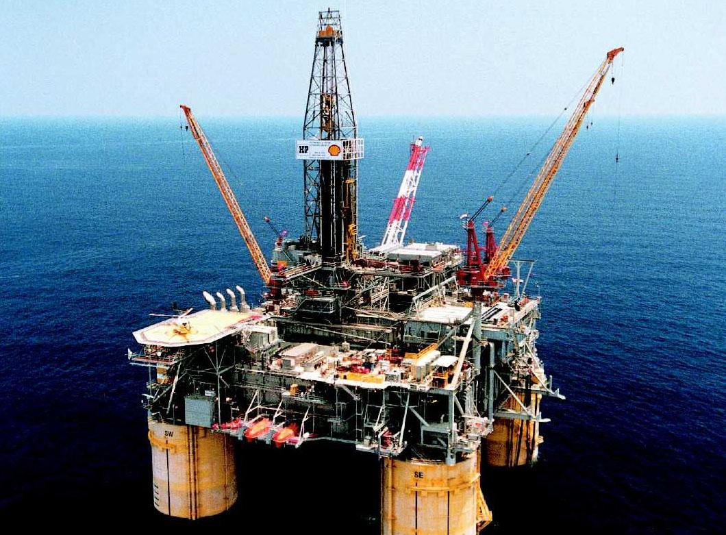 Offshore Oil Rigs | Zombiepedia | FANDOM powered by Wikia