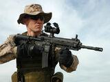 Heckler & Koch HK 416