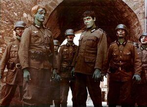 Nazi Zombie (ZL)