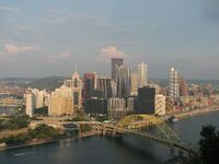 Pittsburg-pa-skyline