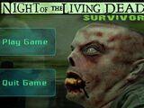 Night Of The Living Dead: Survivor
