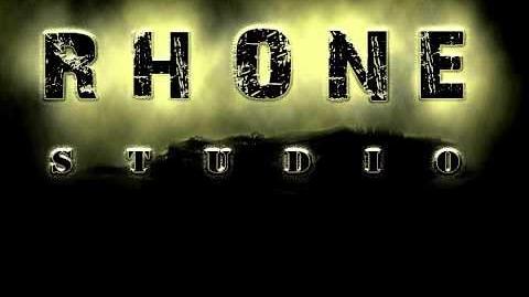 Rhone Studios - Logo!