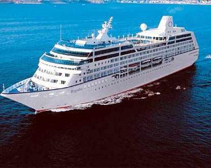 Cruise Ship Zombiepedia FANDOM Powered By Wikia - Oceana cruise lines