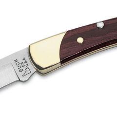 Pocket knife (Buck 55)