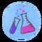 Иконка лаборатория