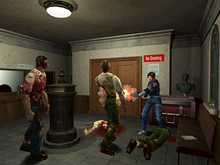 Resident Evil 2 | Zombiepedia | FANDOM powered by Wikia