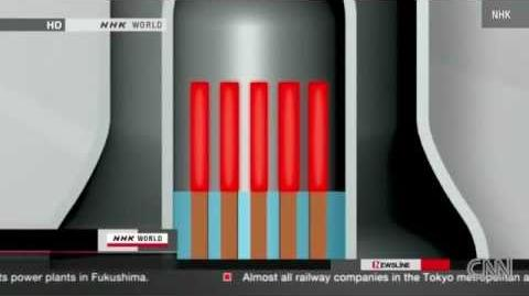This what with appens if nuclear power plant dont have power and nobody to fix itFukushima Nuclear Reactor Problem Explained (CNN)