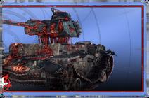 ExtraSpecials Zombie Tank