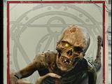 Zombie Grunt