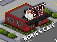 Enemy Cafe