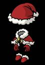 Santa Invisible