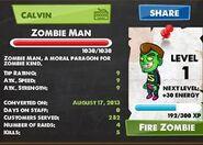 Zombieman -2-
