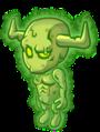 Pyron Zombie