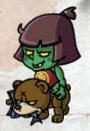 Kintarou (zombie)