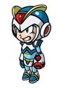 X (Full Armor)
