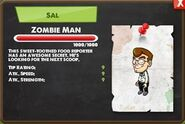Zombieman -1-