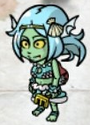 Undine (zombie)