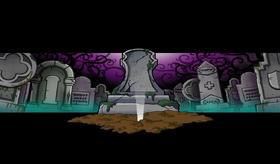 Gacha Grave