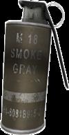Zewikia equipment smokegrenade css