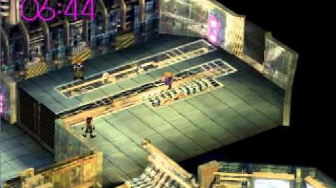 Story of ze FFVII Mako Reactor, and more