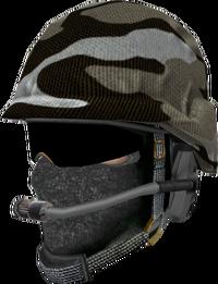 Zewikia equipment helmet css