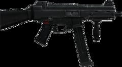Zewikia weapon smg ump45 css