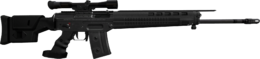 Zewikia weapon sniperrifle sg550 css
