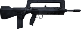 Zewikia weapon assaultrifle famas css