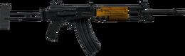 Zewikia weapon assaultrifle galil css